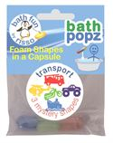 Risso - KBH Bath - Bath Pops - Transport