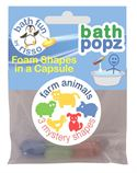 Risso - KBH Bath - Bath Pops - Farm