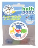 Risso - KBH Bath - Bath Pops - Wild Animals